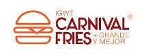 Carnival Fries